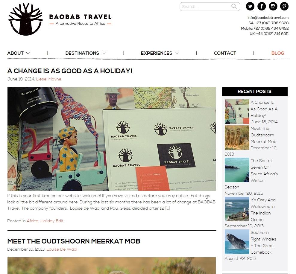Baobab Travel
