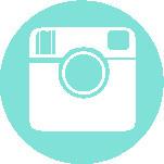 Instagram logo circle